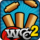 World Cricket Championship 2 v2.8.7.5 MOD APK – PARA HİLELİ