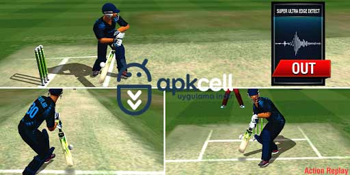 World Cricket Championship 2 v2.8.8.2 MOD APK – PARA HİLELİ