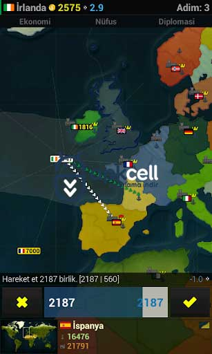 Age of Civilizations v1.1579 FULL APK – TAM SÜRÜM