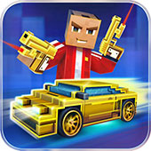 Block City Wars v7.2.2 MOD APK – PARA HİLELİ