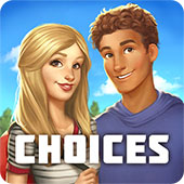 Choices Stories You Play v2.5.5 MOD APK – SEÇİM HİLELİ
