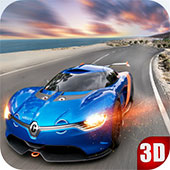 City Racing 3D v5.1.3179 MOD APK – PARA HİLELİ
