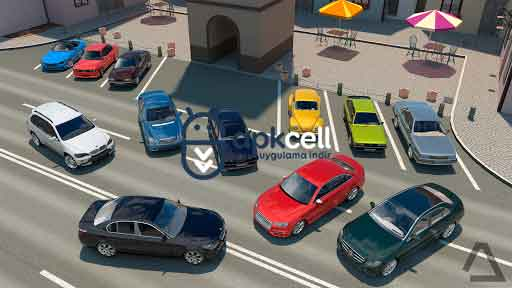 Driving Zone Germany v1.16 MOD APK – PARA HİLELİ