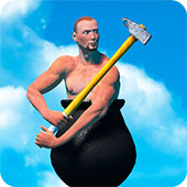 Getting Over It v1.9.0 FULL APK – TAM SÜRÜM