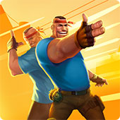 Guns of Boom Online Shooter v7.0.0 MOD APK – MERMİ HİLELİ