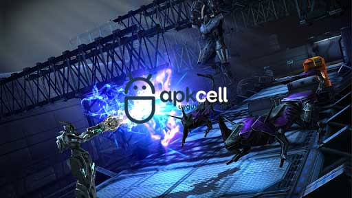 Implosion Never Lose Hope v1.2.12 MOD APK – MEGA HİLELİ