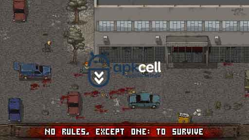 Mini DAYZ Survival Game v1.4.0 MOD APK – MEGA HİLELİ