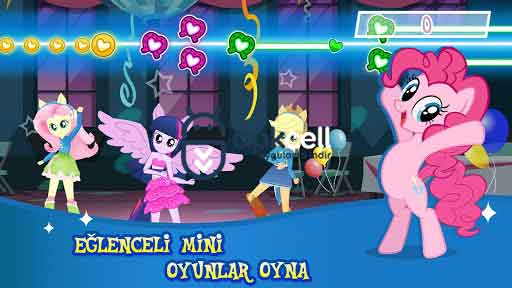 My Little Pony v5.1.0n MOD APK – MEGA HİLELİ