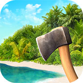 Ocean Is Home Survival Island v3.3.0.7 MOD APK – PARA HİLELİ