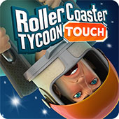 RollerCoaster Tycoon Touch v3.17.4 PARA HİLELİ – MOD APK