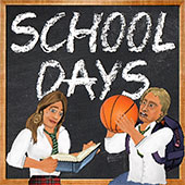 School Days v1.242 FULL APK – TAM SÜRÜM