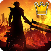 Shadow of Death Dark Knight v1.73.0.0 MOD APK – PARA HİLELİ