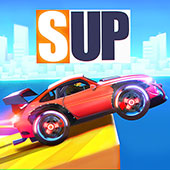 SUP Multiplayer Racing v2.1.7 MOD APK – PARA HİLELİ