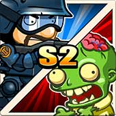 SWAT and Zombies Season 2 v1.1.15 MOD APK – PARA HİLELİ