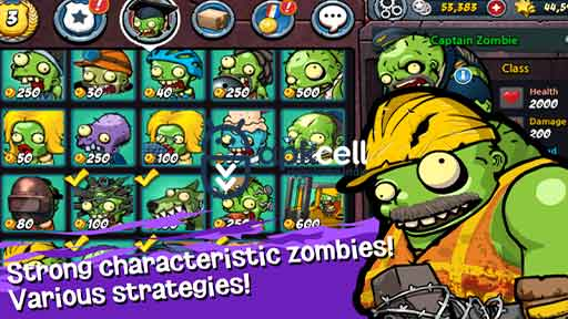 SWAT and Zombies Season 2 v1.2.1 MOD APK – PARA HİLELİ