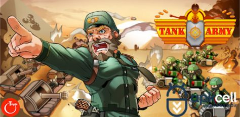 tank-army-fast-fingers-shmup
