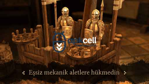 The House of Da Vinci v1.0.5 FULL APK – TAM SÜRÜM