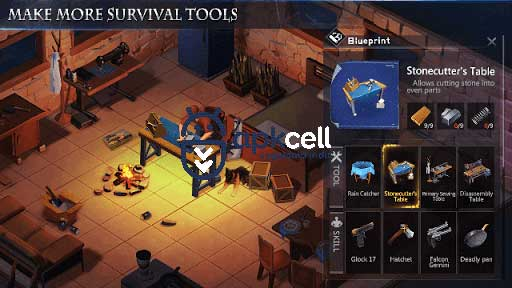 WarZ Law of Survival v2.1.0 MOD APK – MEGA HİLELİ