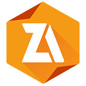 ZArchiver Donate v0.9.1 FULL APK – TAM SÜRÜM