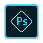 Adobe Photoshop Express v6.0.587 FULL APK – TAM SÜRÜM