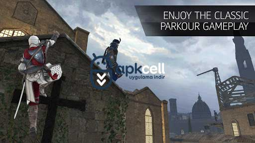 Assassins Creed Identity v2.8.3_007 FULL APK – TAM SÜRÜM