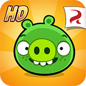 Bad Piggies HD v2.3.8 MEGA HİLELİ – MOD APK