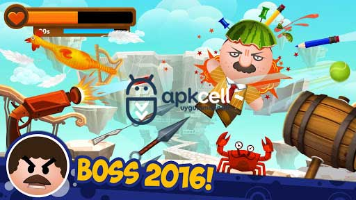 Beat the Boss 4 v1.1.13 MOD APK – PARA HİLELİ