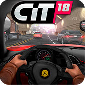 Car In Traffic 2018 v1.2.2 MOD APK – PARA HİLELİ