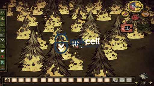 Dont Starve Pocket Edition v1.11 MOD APK – MEGA HİLELİ