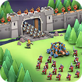 Game of Warriors v1.3.0 MOD APK – PARA HİLELİ
