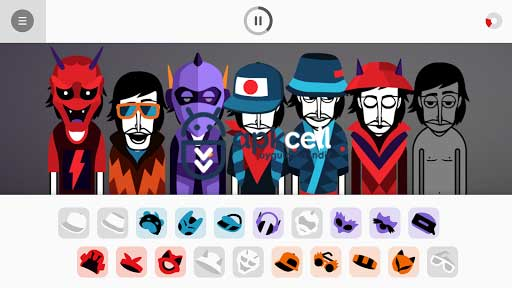 Incredibox v0.4.7 FULL APK – TAM SÜRÜM