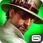 Six Guns Gang Showdown v2.9.3e MOD APK – PARA HİLELİ