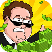 The Big Capitalist v1.3.7 MOD APK – PARA HİLELİ