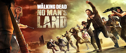 The Walking Dead No Mans Land v2.11.2.11 MOD APK – Yüksek Hasar HİLELİ