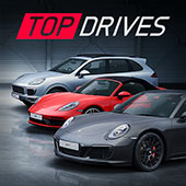 Top Drives v1.75.00.8100 FULL APK – TAM SÜRÜM