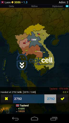Age of Civilizations Asia v1.1524 FULL APK – TAM SÜRÜM