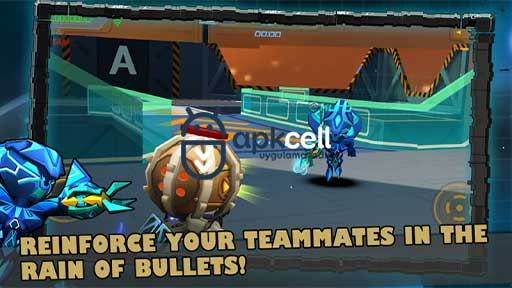 Call of Mini Infinity v2.6 MOD APK – MEGA HİLELİ