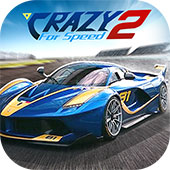 Crazy for Speed 2 v2.7.3935 MOD APK – PARA HİLELİ