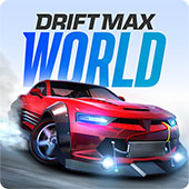 Drift Max World v1.54 MOD APK – PARA HİLELİ