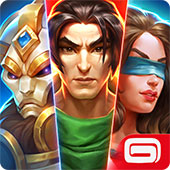 Dungeon Hunter Champions v1.2.27 FULL APK – TAM SÜRÜM