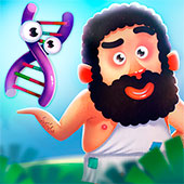 Human Evolution Clicker Game v1.3 MOD APK – PARA HİLELİ