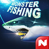 Monster Fishing 2019 v0.1.68 MOD APK – PARA HİLELİ
