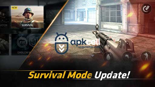 Point Blank Strike v2.5.5 FULL APK – ERKEN ERİŞİM