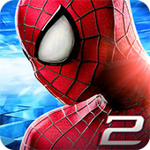 The Amazing Spider-Man 2 v1.2.7d MOD APK – MEGA HİLELİ