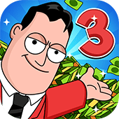 The Big Capitalist 3 v1.6.5 MOD APK – PARA HİLELİ