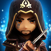 Assassins Creed Rebellion v2.0.1 MOD APK – MEGA HİLELİ