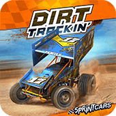 Dirt Trackin Sprint Cars v1.0.14 FULL APK – TAM SÜRÜM
