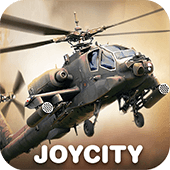 Gunship Battle Helicopter 3D v2.7.27 FULL APK İndir