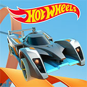 Hot Wheels Race Off v1.1.11595 MOD APK – PARA HİLELİ