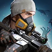 Left to Survive PvP Zombie Shooter v3.3.0 MOD APK – MERMİ HİLELİ